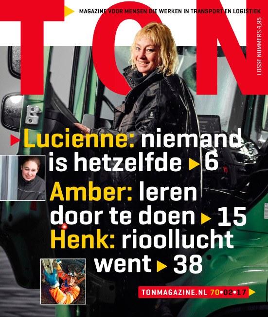 TON 70 cover