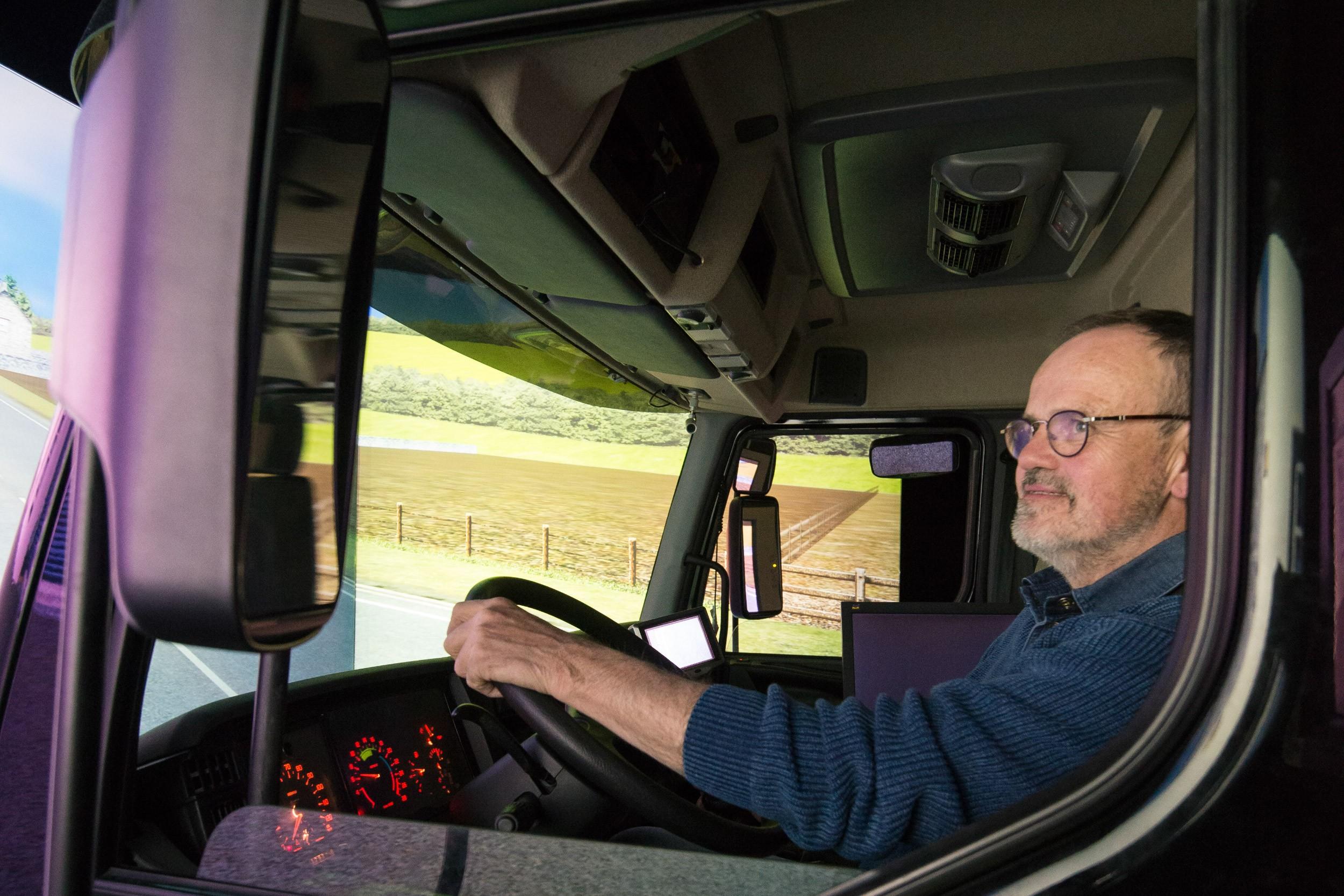 vrachtwagen chauffeurs loonschalen