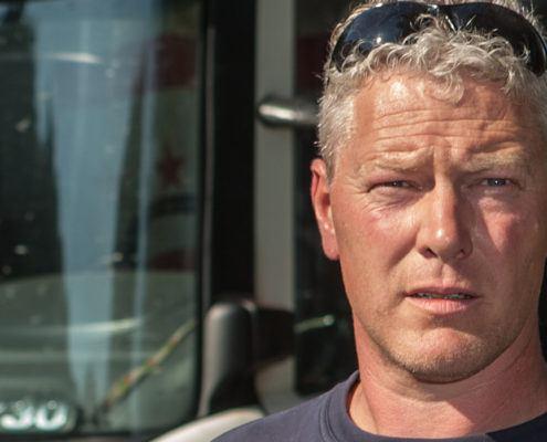 Klaas Bouwmeester
